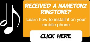 How to install ringtones